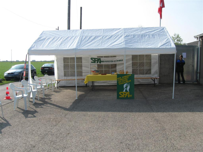 Tente 1